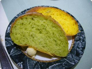 ポティロン パン