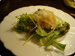 木洋館 サラダ