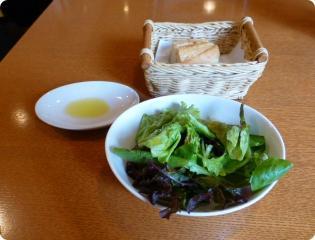 コッコ サラダ