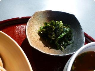 花りん つけ麺2
