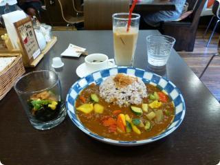 cafe豆うさぎ 2