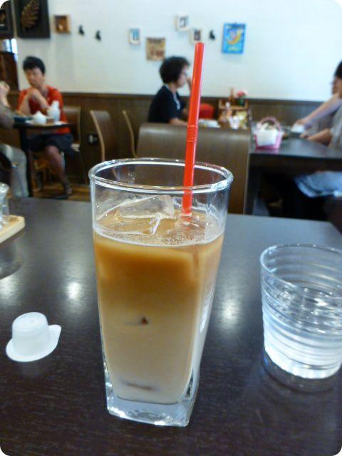 cafe豆うさぎ 1