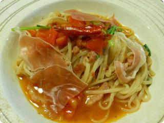 ナポリの食卓 9