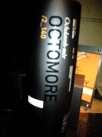 OCTOMORE 1