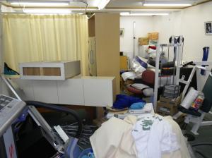 院内改装 診察室
