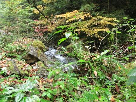 神庭の滝 (1)