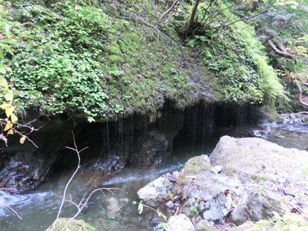 神庭の滝 (5)
