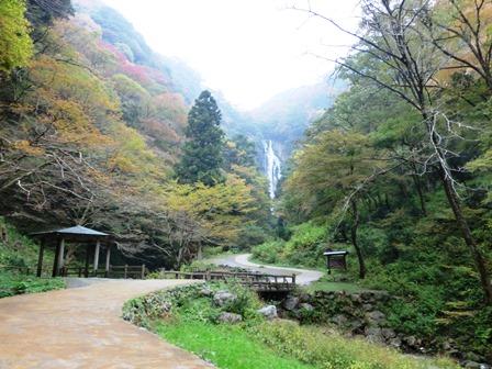 神庭の滝 (10)