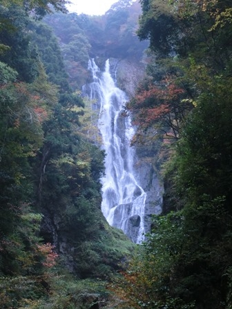神庭の滝 (13)