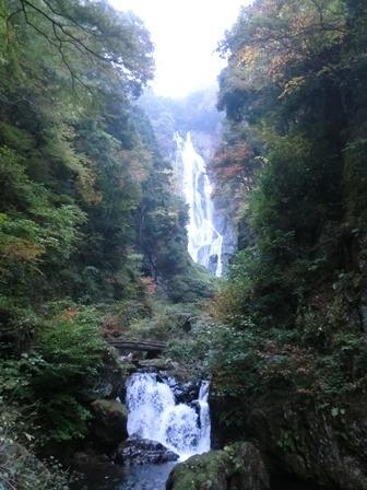 神庭の滝 (14)