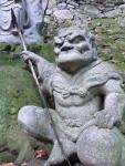 根香寺 (9)
