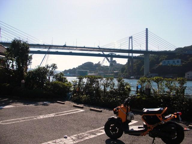 z2-003.第1の橋 尾道大橋