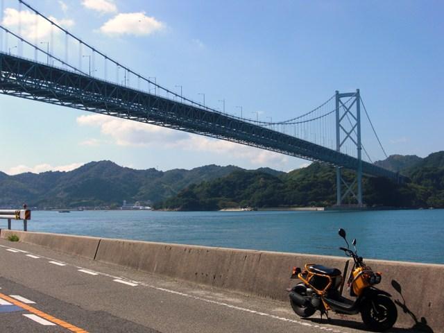 z2-016.第2の橋 因島大橋
