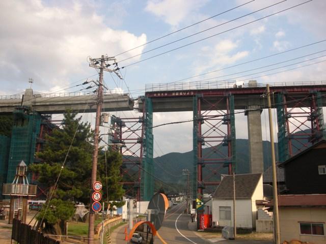 2010餘部鉄橋