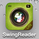 SwingReader Golf