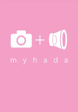 myhadaアプリ