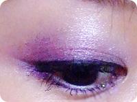 TCC 2010A/W eye
