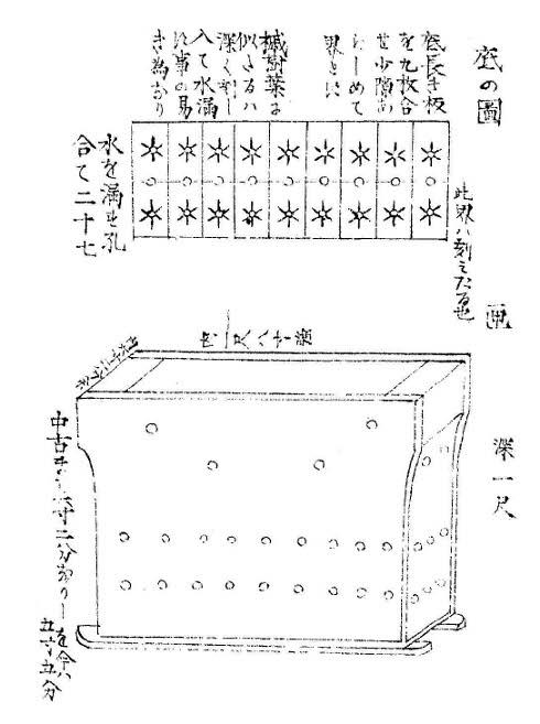 紅葉豆腐の謎