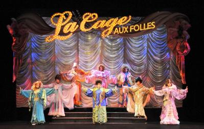 Les Cagelles_opening
