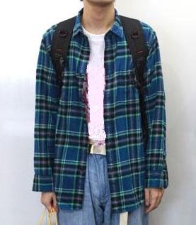 Dさん2回目デート服(イメージ)