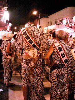 三島大社お祭り01