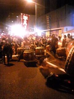 三島大社お祭り04