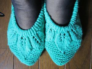 1.靴下カバーa