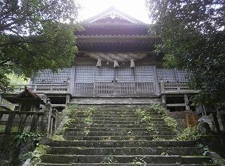 銀山佐毘神社
