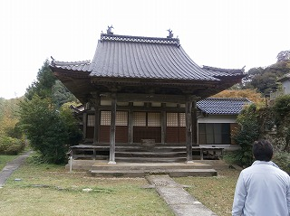 銀山観世音寺