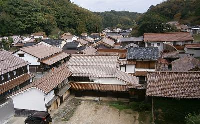 銀山観世風景1