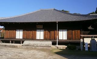 益田万福寺