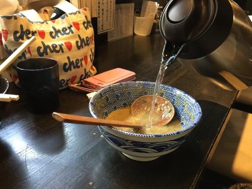 越谷狼煙スープ割り11-25