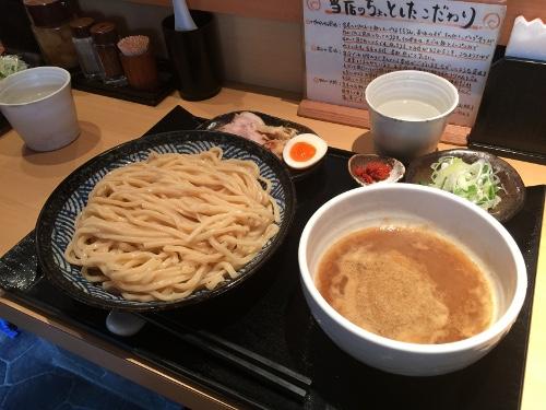 道付け麺11-27
