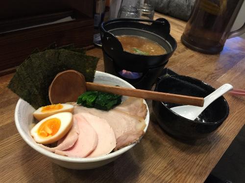 時茂つけ麺12-6