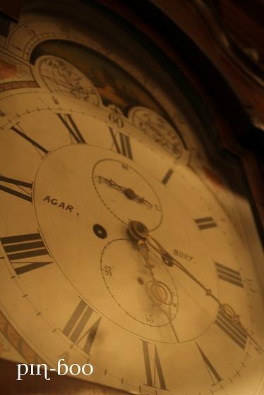 1.1時計1