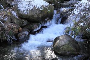 烏川渓谷緑地