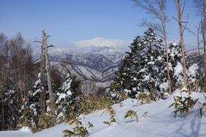 乗鞍岳_木曽福島スキー場