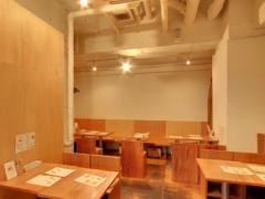 もぐら食堂3内装