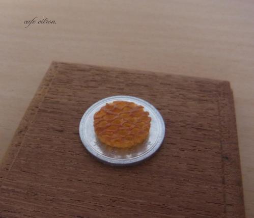 apple pie cyakusyokugo
