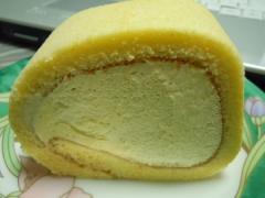 ロールケーキ(白)