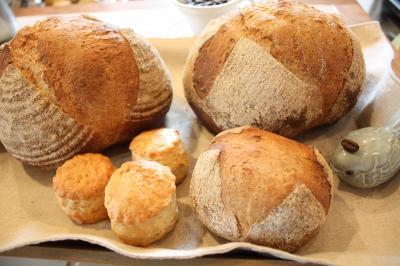しあわせのパン3