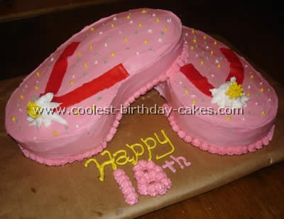Cake Decorating Ideas Birthday Girl : Easy Cake Decorating Ideas For Kids Birthday