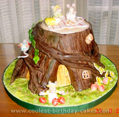Cake Decorating Ideas Photos : Easy Cake Decorating Ideas   Cake Decoration Tips and ...