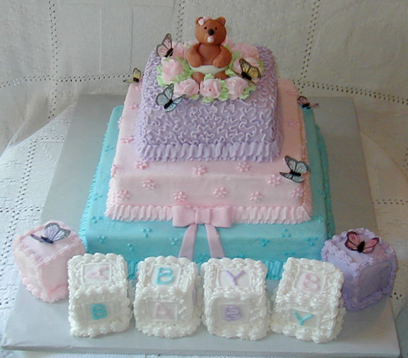 negative effect on the baby for example you could decorate your cake