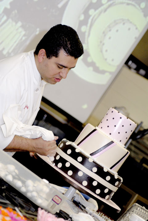 Professional Cake Decorator   Could This Be Your Dream Job ...