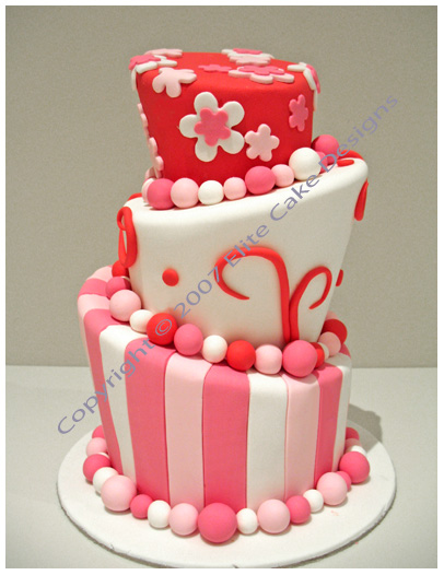 Cake Designs You Can Do At Home : Cake Decorating Ideas: Where to Find Good Designs herohymab