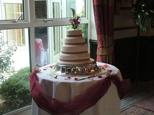 Top Wedding Cake Table Decorations | herohymab