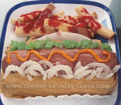 Cake Decorating Ideas For Fantastic Looking Cakes Herohymab - Cake decorating birthday