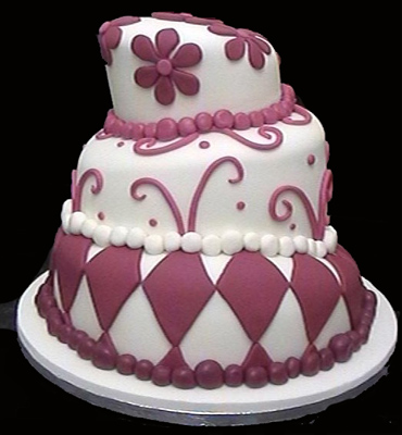 Cake Decoration Pics : Make Great Looking Cakes With These Cake Decoration Tips herohymab