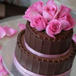 Cake Decorating Categories : Cake Decorating Ideas: Types of Wedding Cakes herohymab